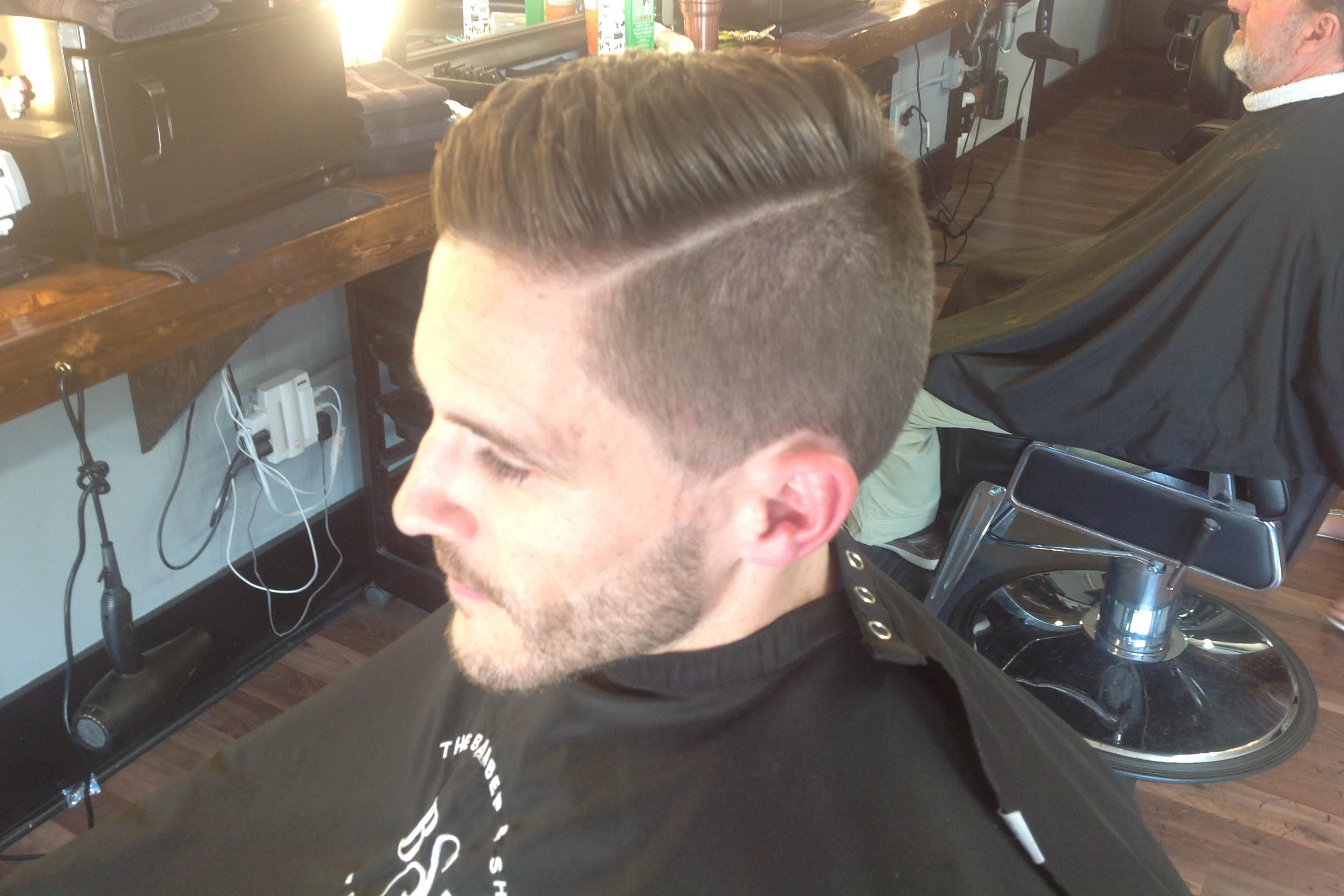 The Barber Shave Shoppe In Charleston Sc Vagaro